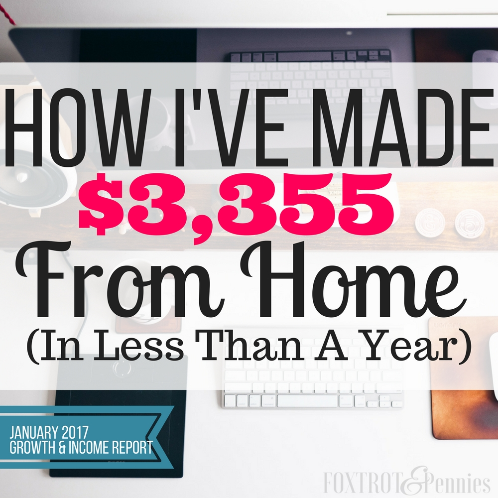 See exactly what monetization methods I use to create and grow my PCS proof career and make money from home (or wherever we happen to be located!)
