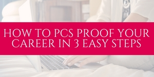 learn exactly how to start a PCS proof business from anywhere that you're stationed!